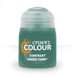 Citadel - Contrast: Creed Camo