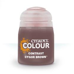 Citadel - Contrast: Cygor...