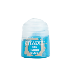 Citadel - Dry: Imrik Blue