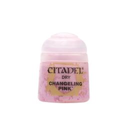 Citadel - Dry: Changeling Pink