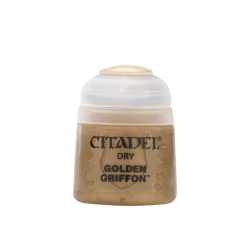 Citadel - Dry: Golden Griffon