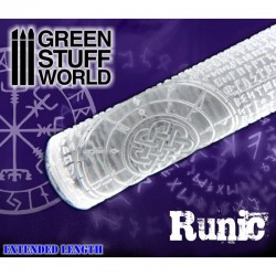 GSW - Rolling Pin Runic